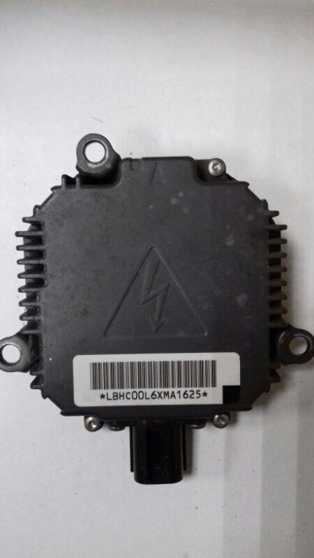 Блок ксенона Honda Airwave GJ1 L15A