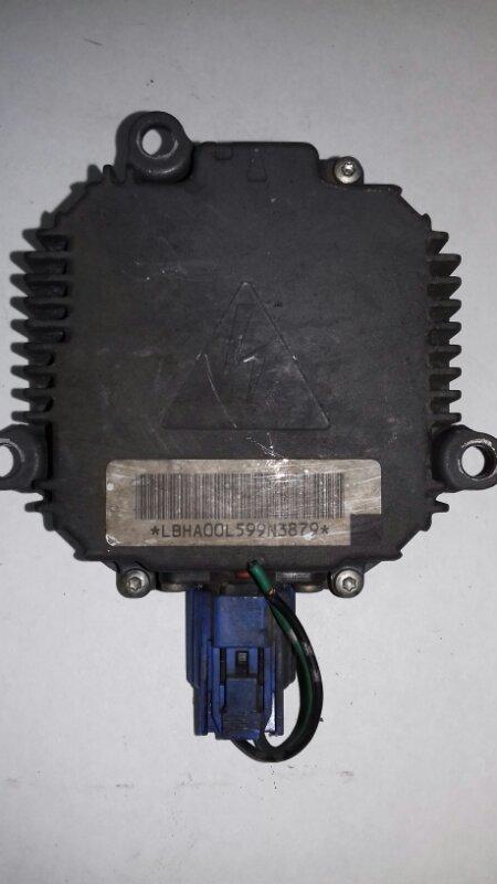 Блок ксенона Honda Stepwgn RG1 K20A
