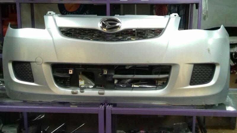 Бампер Daihatsu Mira L275S KFVE передний