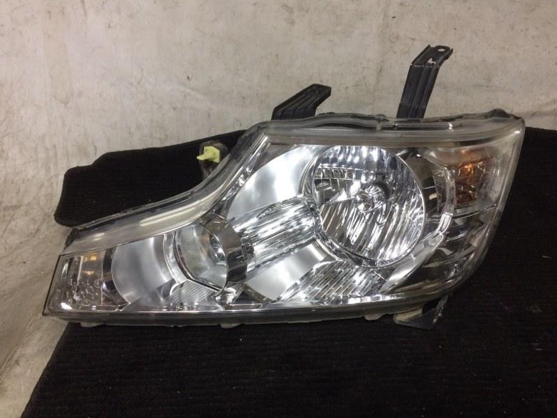 Фара Honda Stepwgn RK1 R20A передняя левая