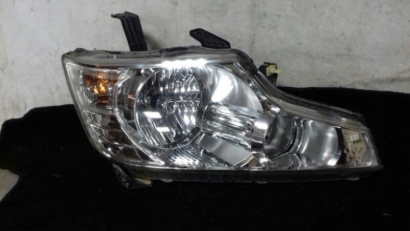Фара Honda Stepwgn RK1 R20A передняя правая