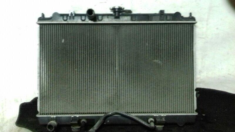 Радиатор охлаждения двигателя Nissan Avenir W11 QG18DE