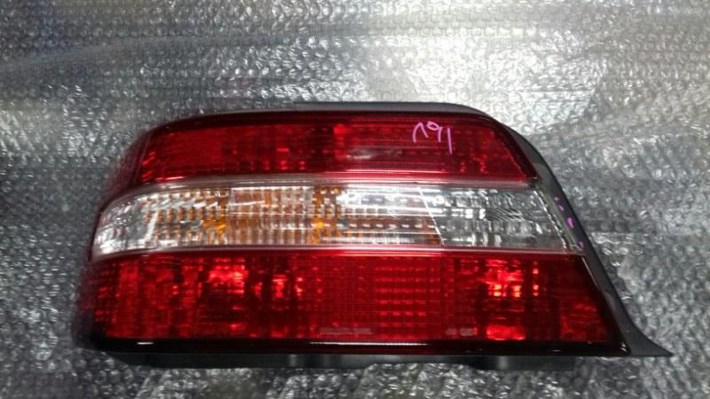 Стоп-сигнал Toyota Chaser GX100 1GFE задний левый