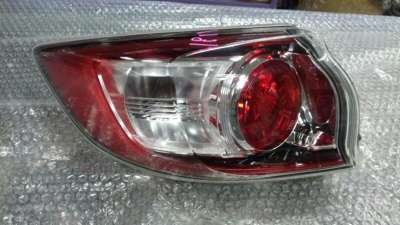 Стоп-сигнал Mazda Axela BL5W задний левый