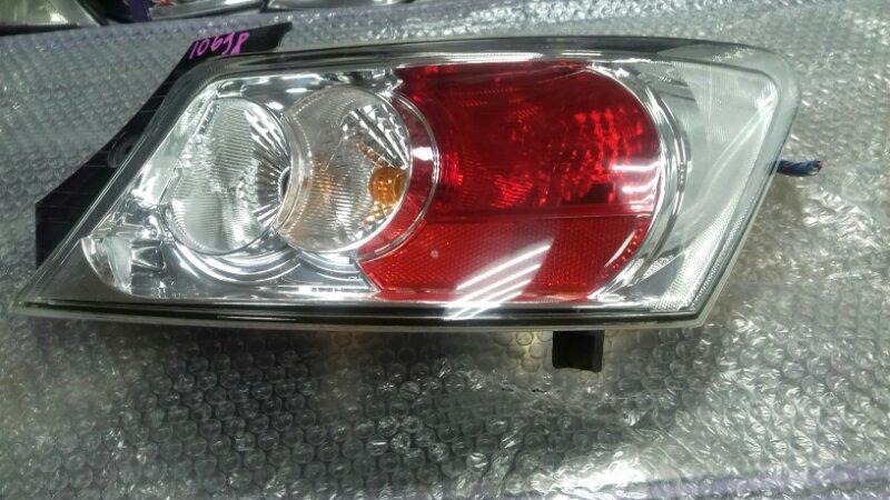 Стоп-сигнал Toyota Bb QNC20 3SZVE задний правый