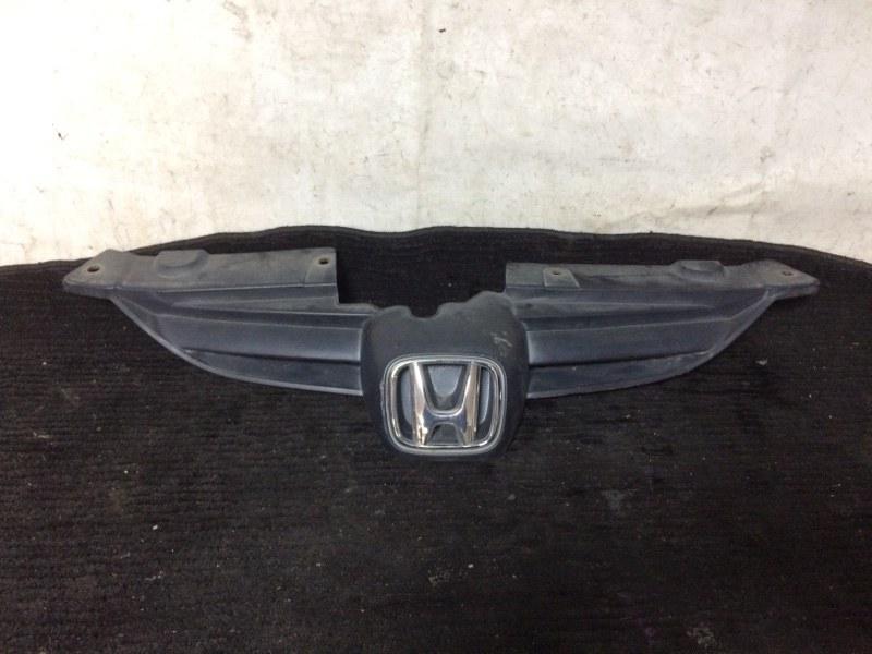 Решетка радиатора Honda Fit Aria GD6 L13A передняя