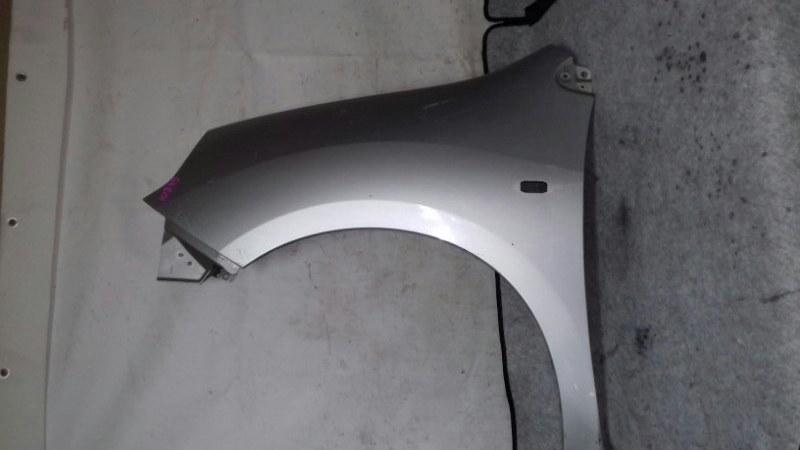 Крыло Nissan Ad VAY12 CR12DE переднее левое