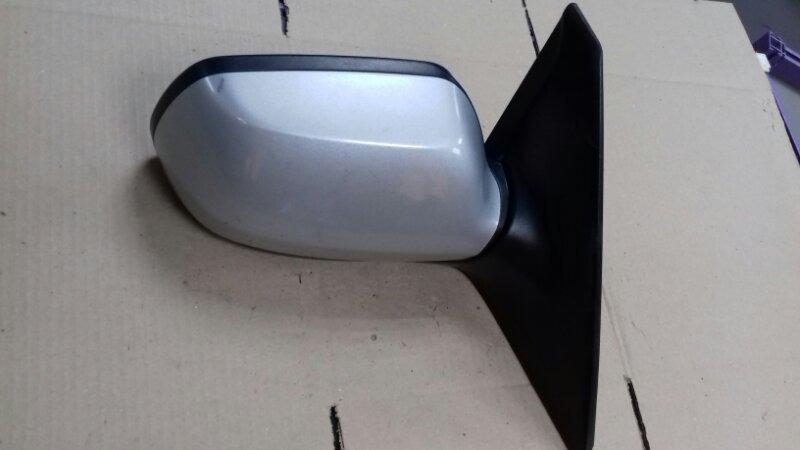 Зеркало Mazda Axela BK3P ZYVE переднее правое