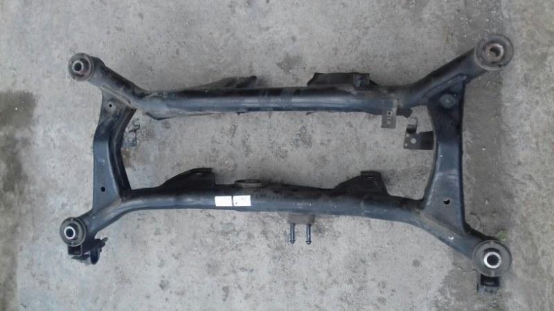 Подрамник Nissan X-Trail NT30 QR20DE задний