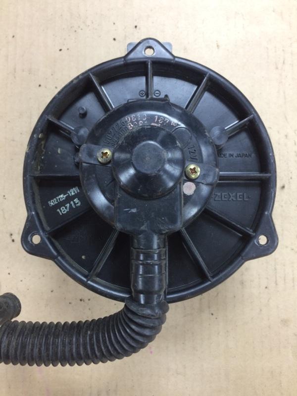Мотор печки Subaru Sambar TV1 EN07F