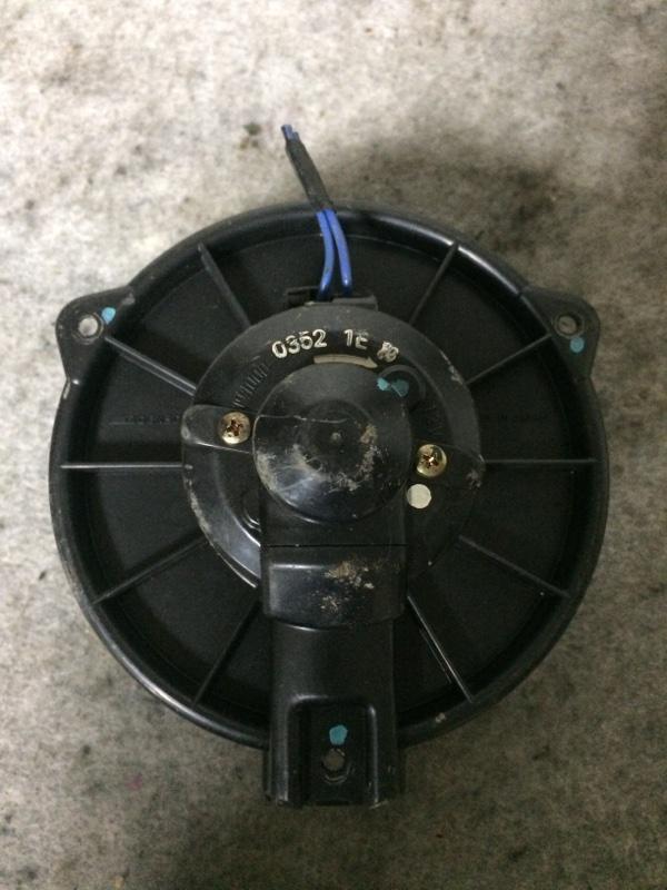 Мотор печки Daihatsu Mira L250S EFSE передний