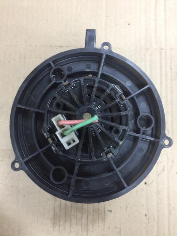 Мотор печки Daihatsu Terios J100G HCEJ передний