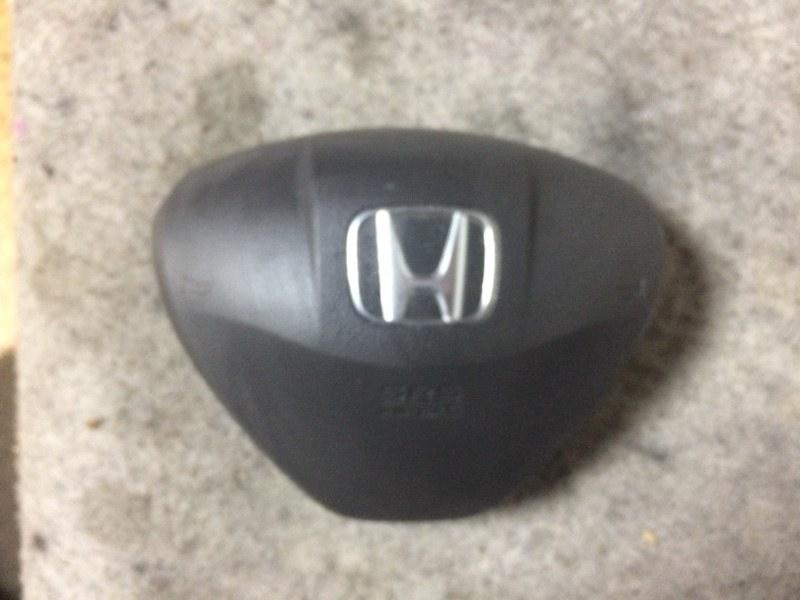 Подушка безопасности водителя Honda Stepwgn RK1 R20A передняя правая