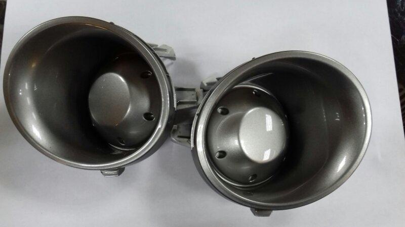 Заглушка бампера Nissan X-Trail T30 QR20DE передняя