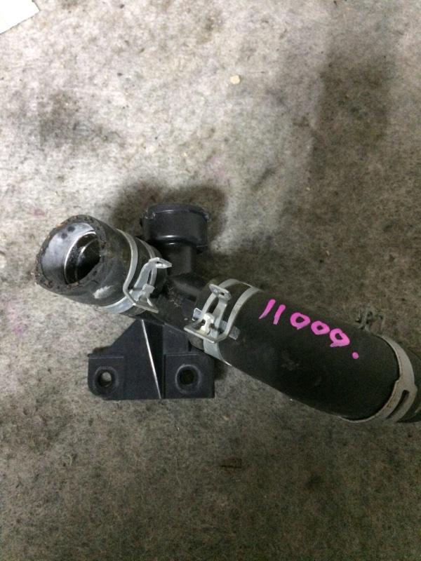 Горловина радиатора Toyota Vitz SCP10 1SZFE