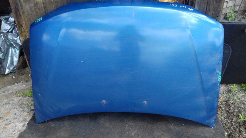 Капот Mazda Demio DW3W B3E передний