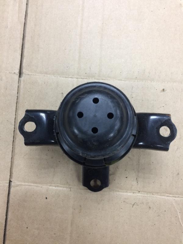 Подушка двигателя Toyota Passo KGC10 1KRFE передняя правая