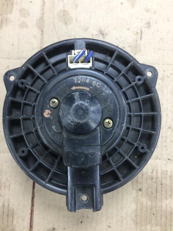 Мотор печки Honda Odyssey RA6 F23A передний