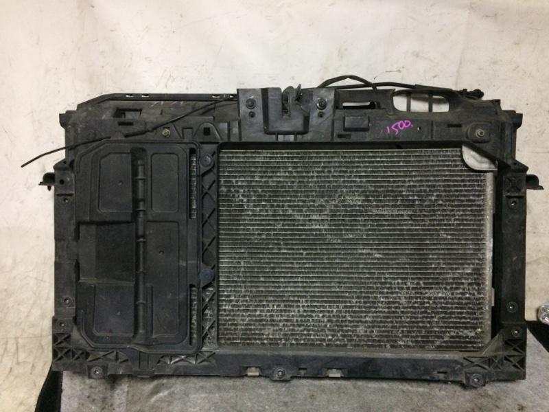 Рамка радиатора Mazda Demio DE3FS ZJVE передняя
