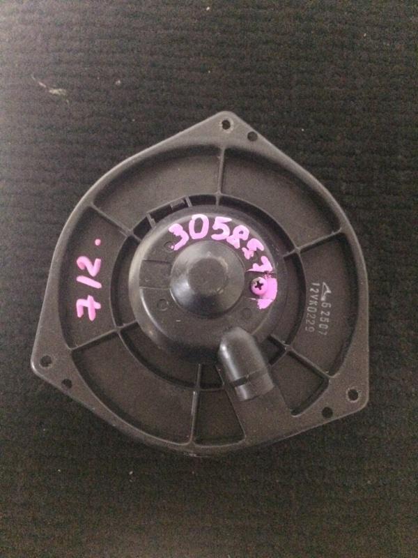 Мотор печки Nissan Primera HP11 SR18DE передний