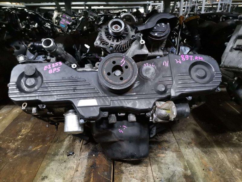 Двигатель SUBARU Legacy BP9 EJ253 контрактная
