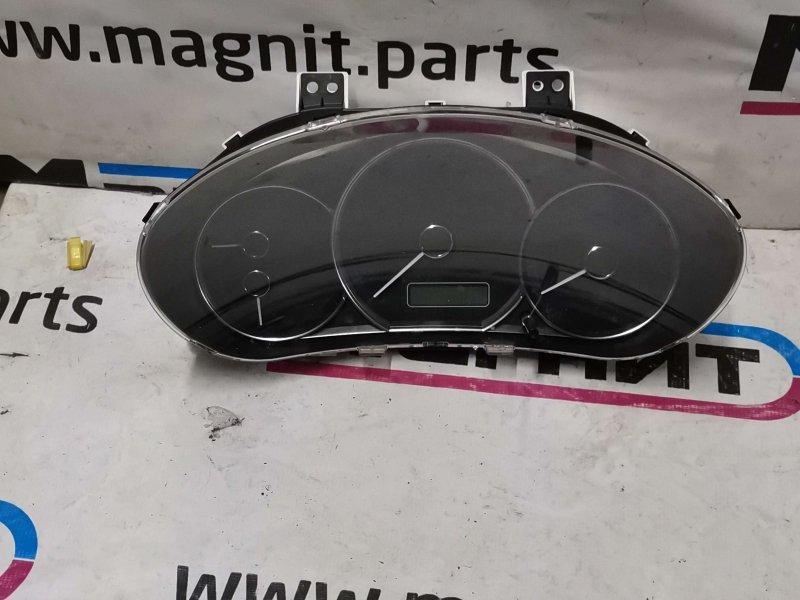Панель приборов передний SUBARU Exiga YA5 контрактная