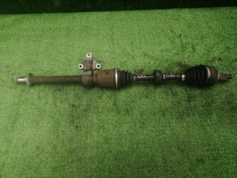 Привод передний правый HONDA Mobilio Spike GK2 контрактная