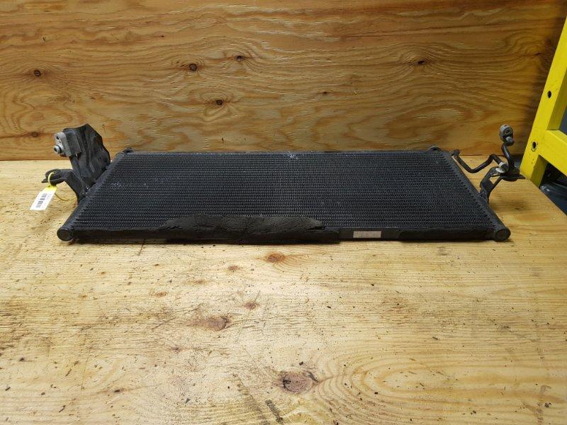 Радиатор кондиционера SUNNY 1998 FB14 GA15DE