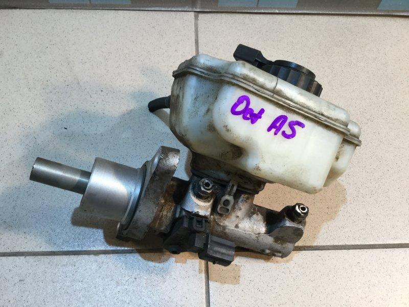 Главный тормозной цилиндр Octavia 2004-2013 A5