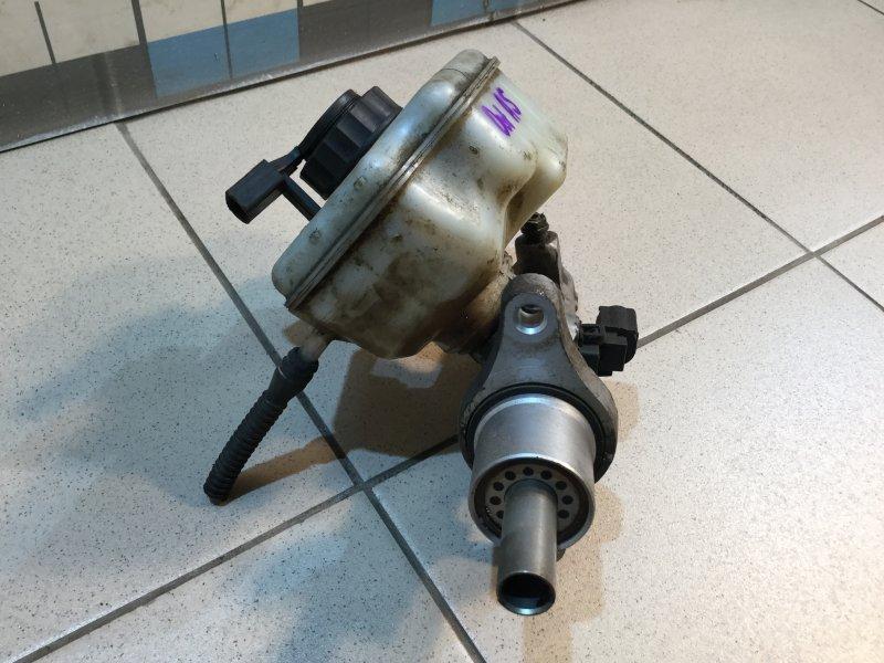 Главный тормозной цилиндр Skoda Octavia A5
