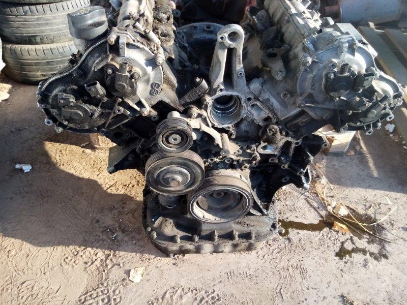 Двигатель R-class 2006 W251 3.5 V6 272 л.с.