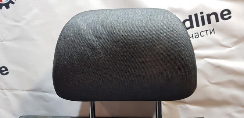 Сиденья комплект задняя Fabia 2 2008 Combi 1.2 BZG