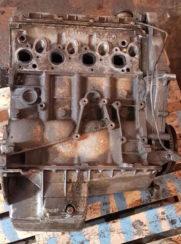 Двигатель BMW 3 series 1991 E36 1.8 11001727905 Б/У