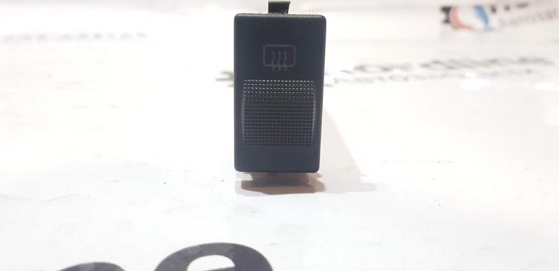 Кнопка обогрева заднего стекла Audi A4 B5 Quattro 1997 Sedan 1.8 AEB 4D0941503B Б/У