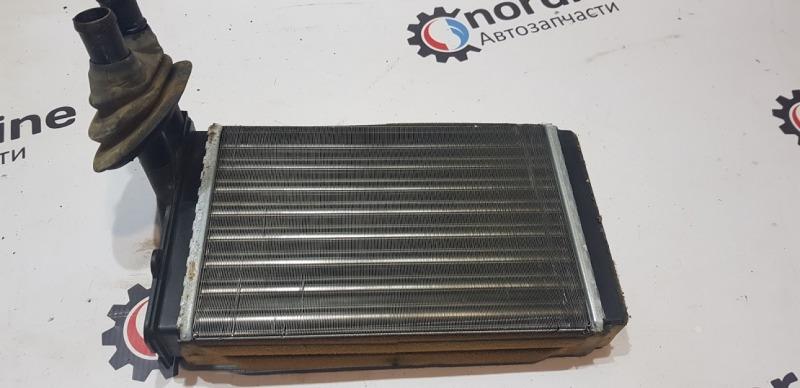 Радиатор отопителя A4 B5 Quattro 1997 Sedan 1.8 AEB