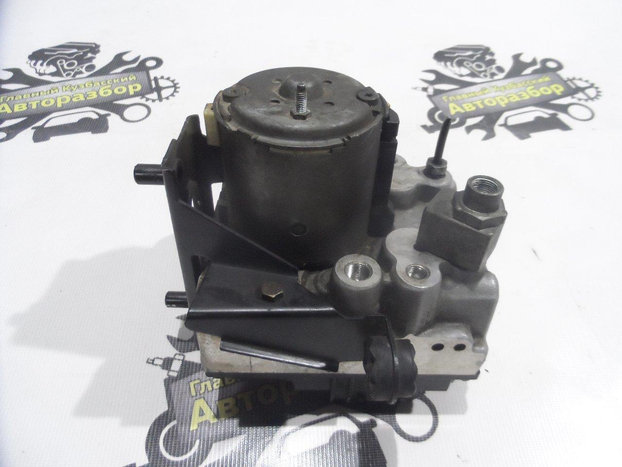 Блок abs (насос) Bmw 5-Series E39 M52B25 1995