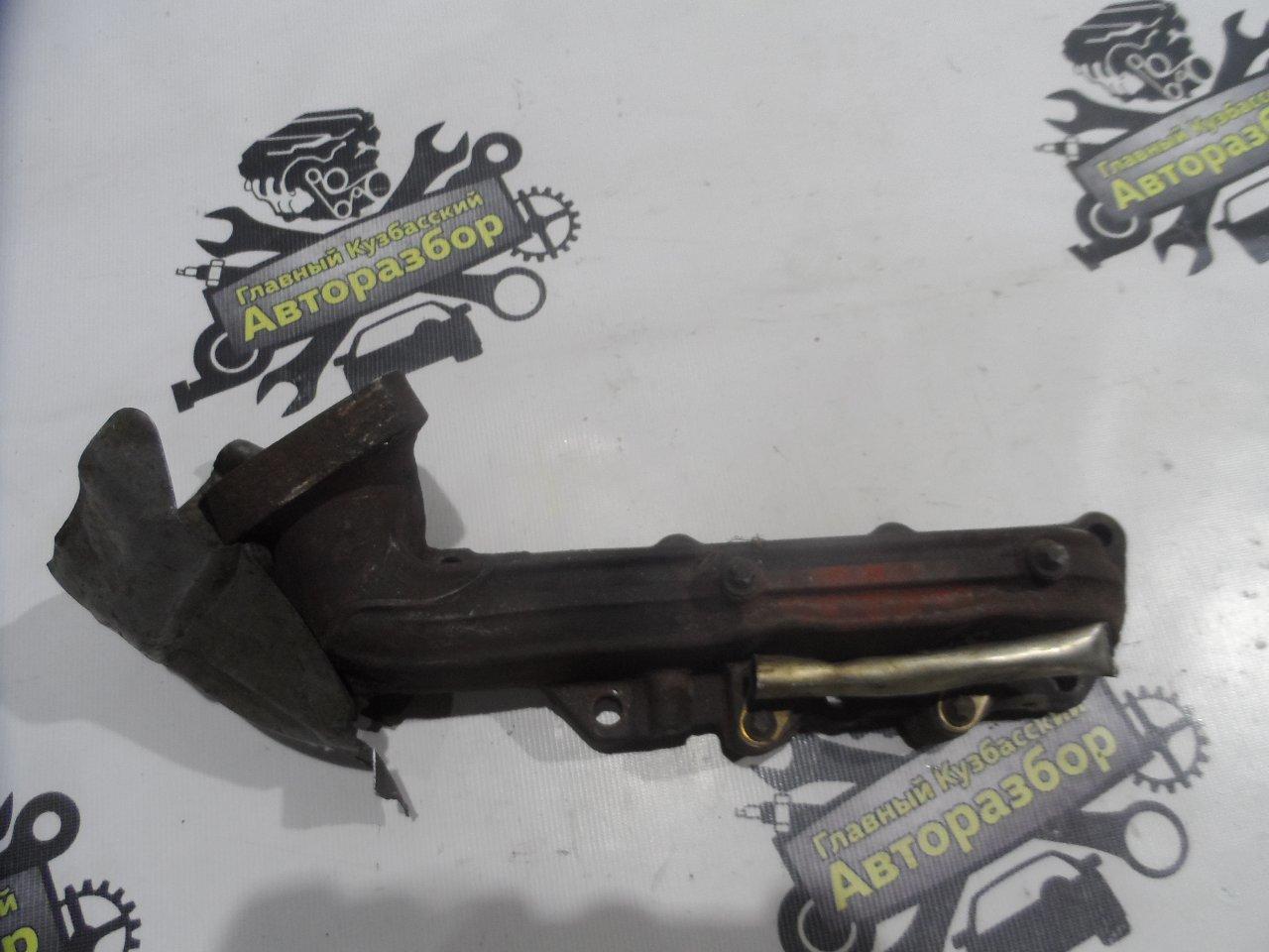 Тюнинг выпускного коллектора x25xe фото 4