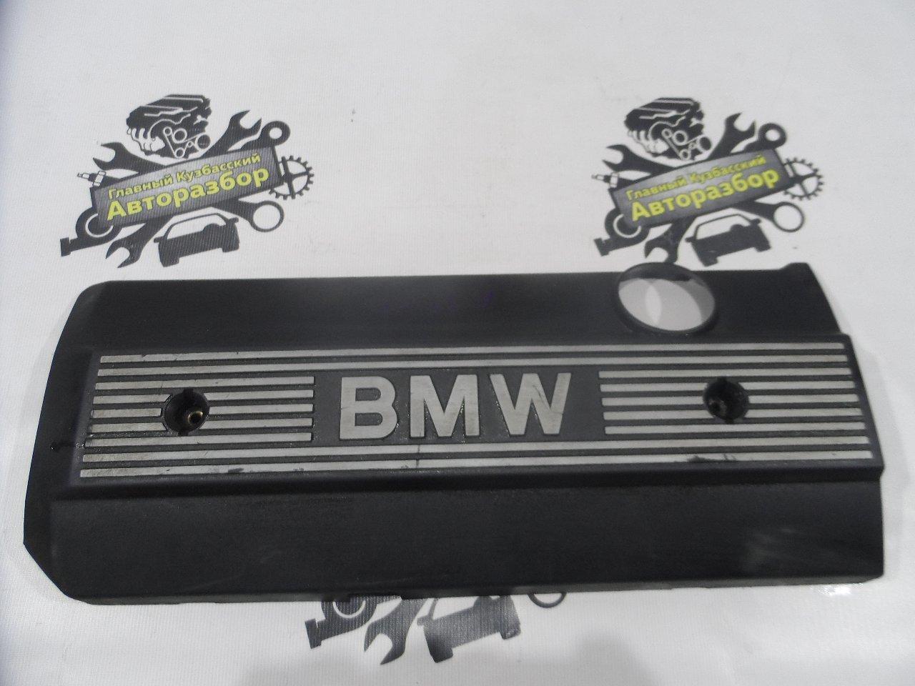 Крышка двигателя Bmw 5-Series E39 M52B25 1995