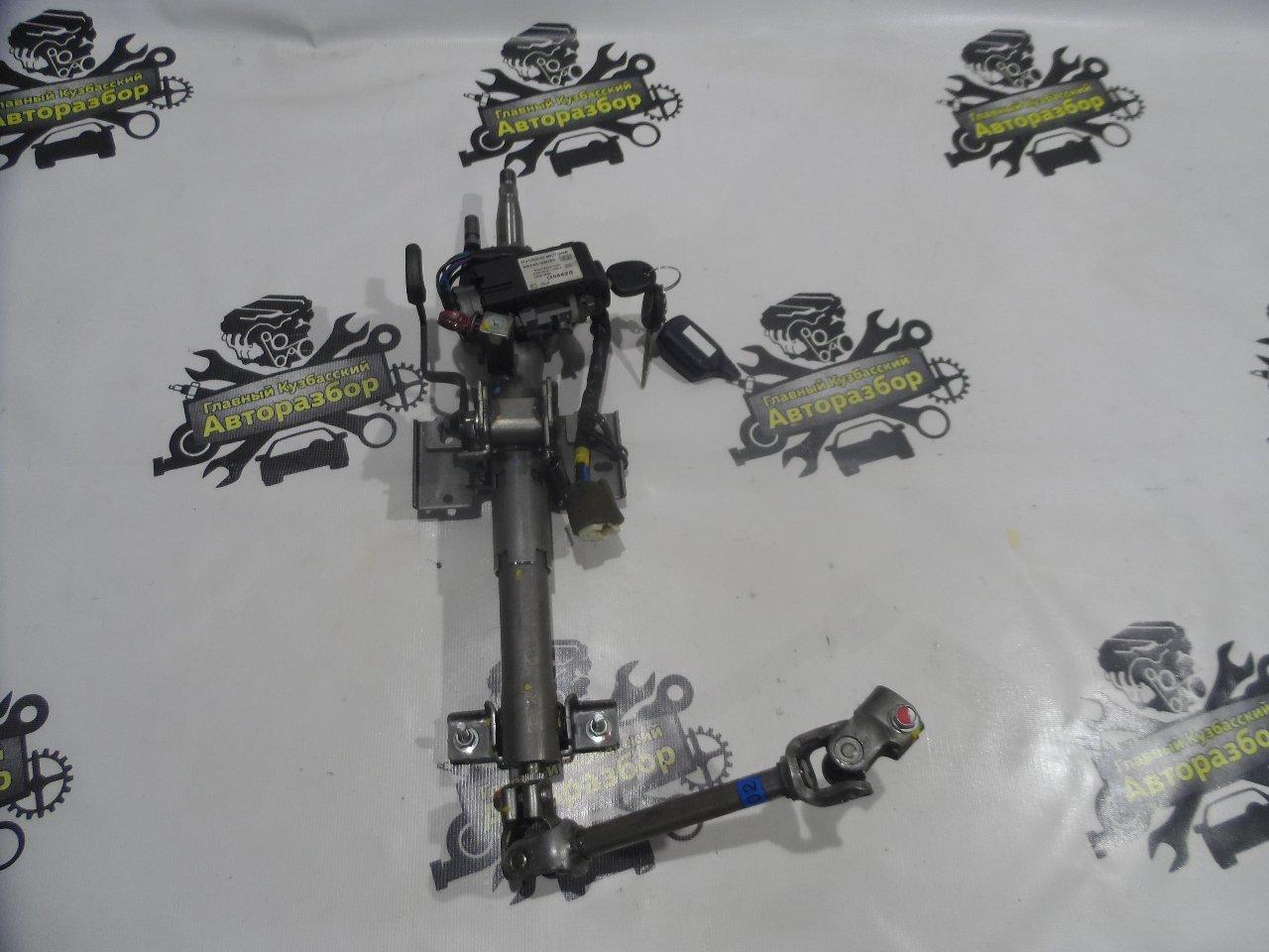Колонка рулевая Hyundai Accent LC2 G4ECG 2000