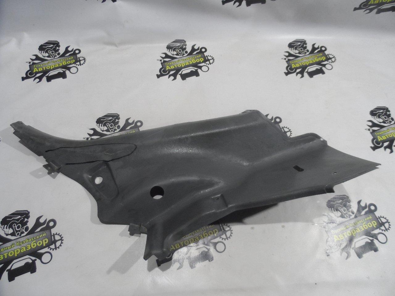 Обшивка, панель салона Chevrolet Lacetti J200 F16D3 2003 задний правый нижний