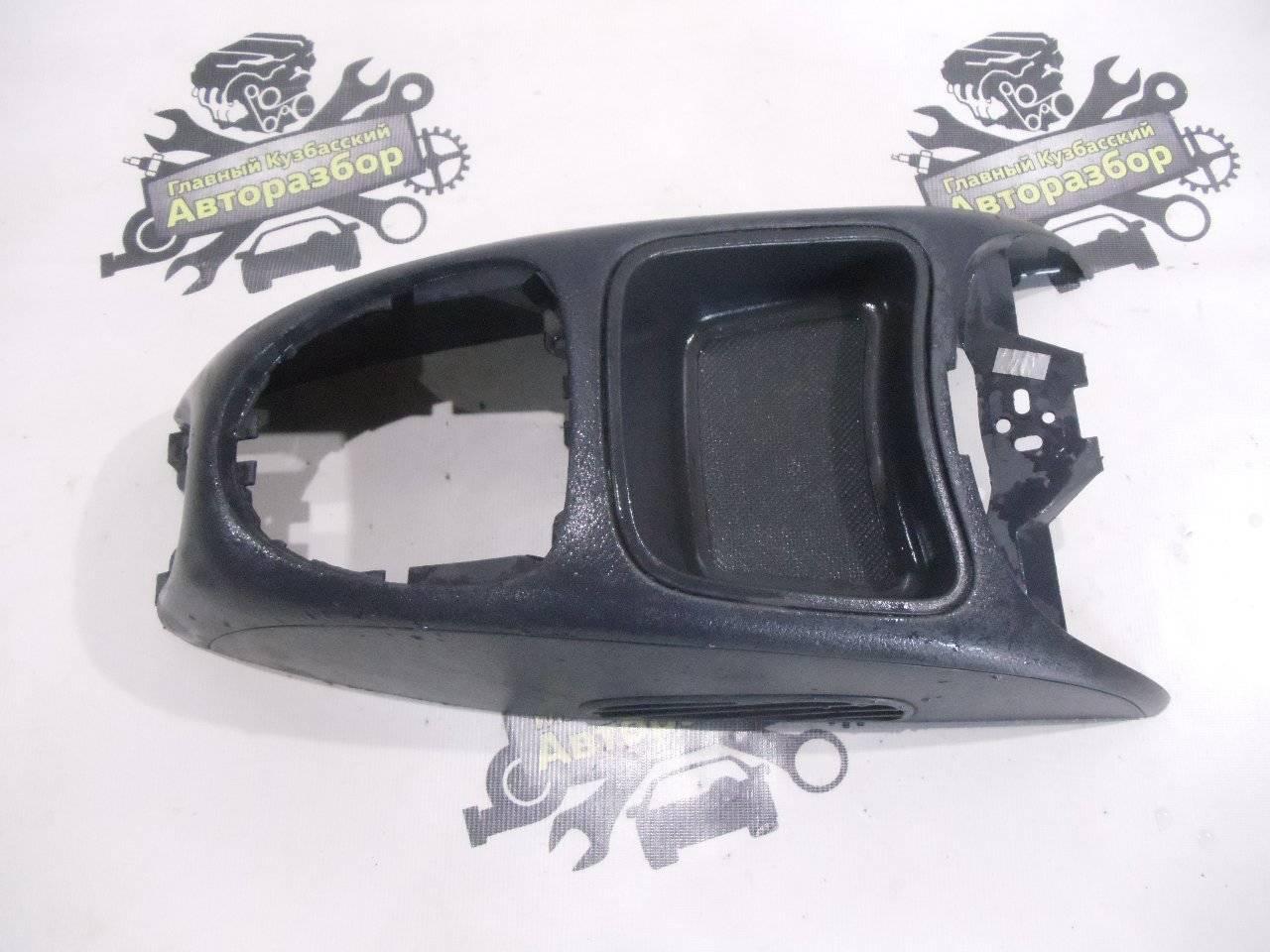 Консоль кпп Renault Megane LA K4M 1999
