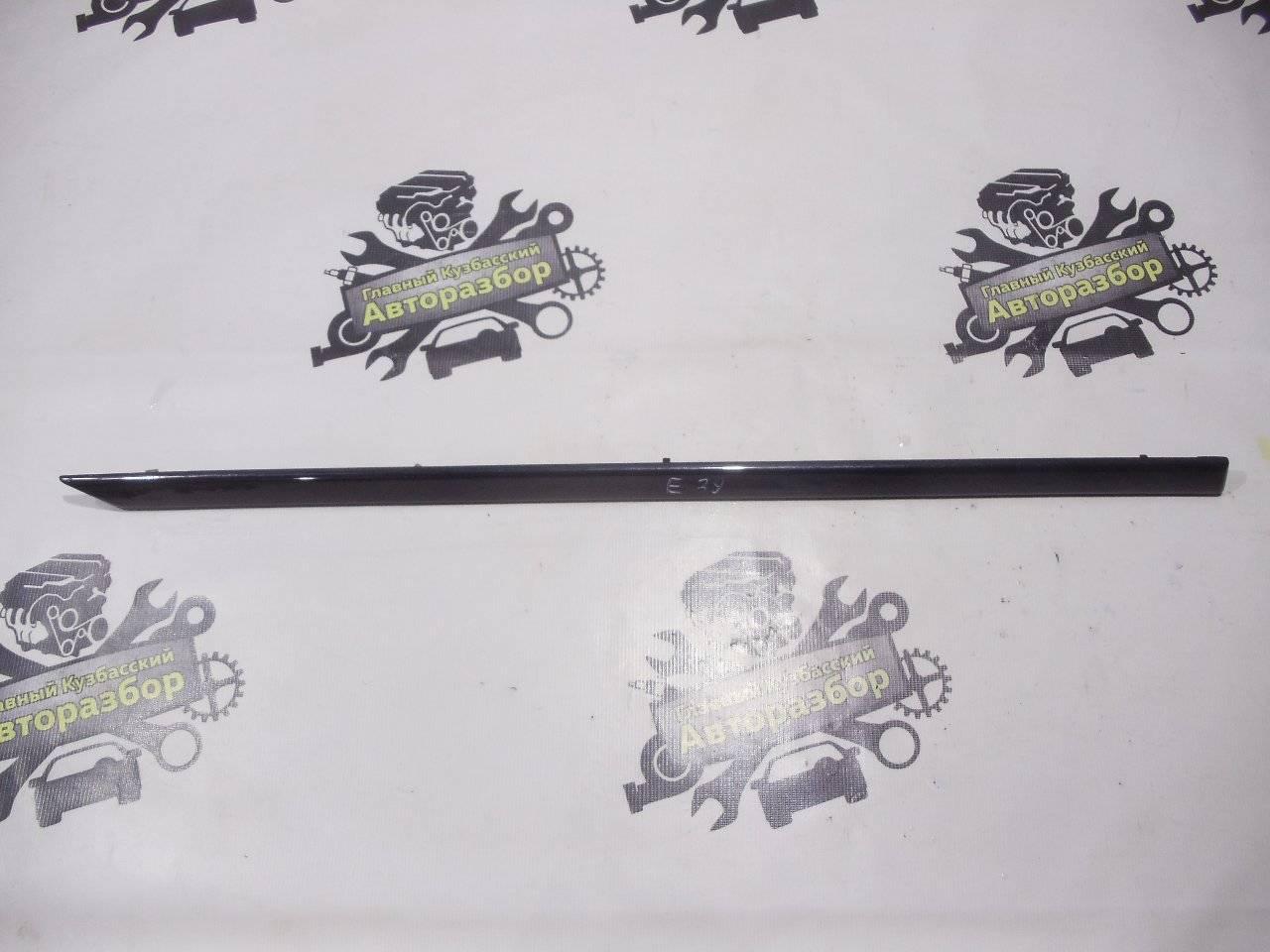 Накладка декоративная Bmw 5-Series E39 M52B25 1995