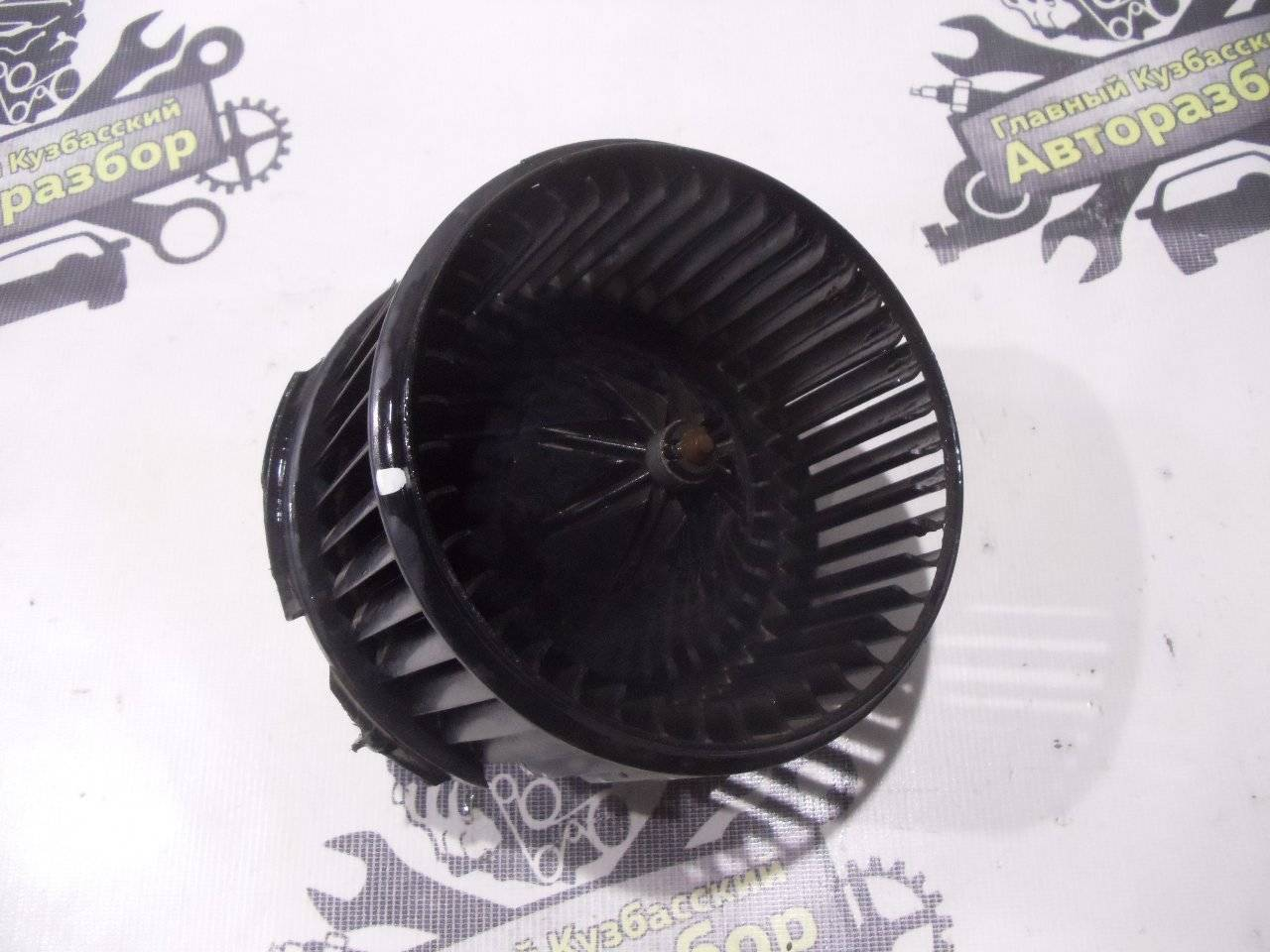 Мотор печки Kia Rio UB G4FC 2011> 2010>