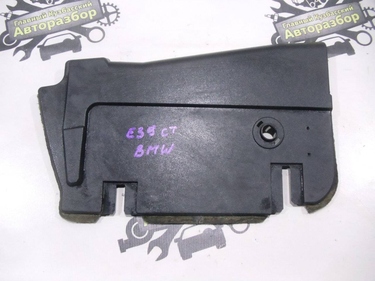 Накладка (кузов внутри) Bmw 5-Series E39 M52B25 1995