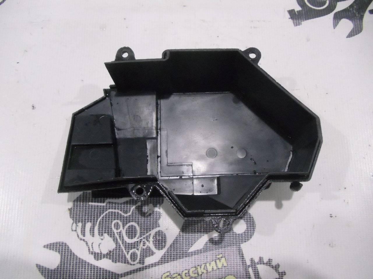 Крышка испарителя Bmw 5-Series E39 M52B25 1995