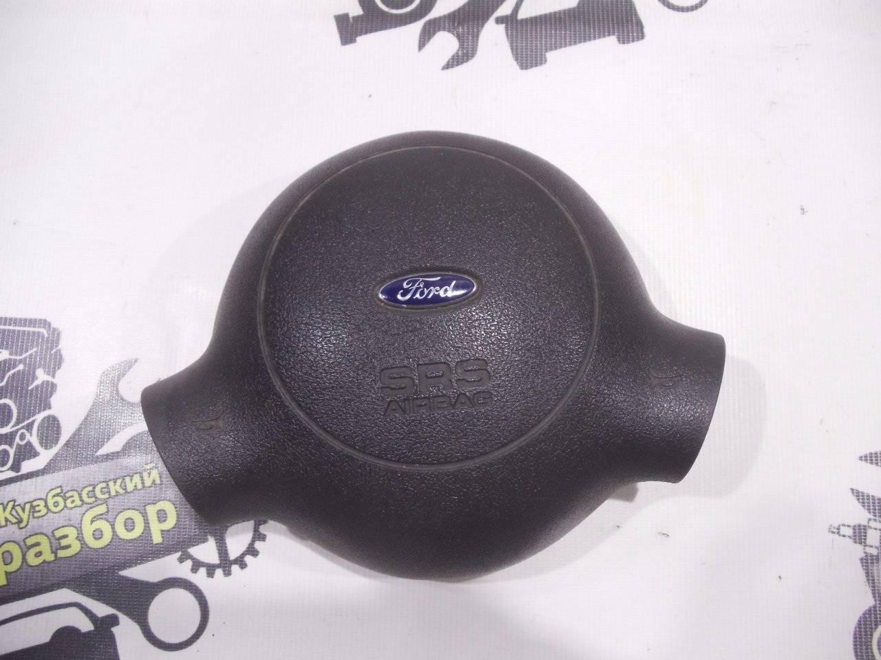 Подушка безопасности в руль Ford Ka BAA 1996