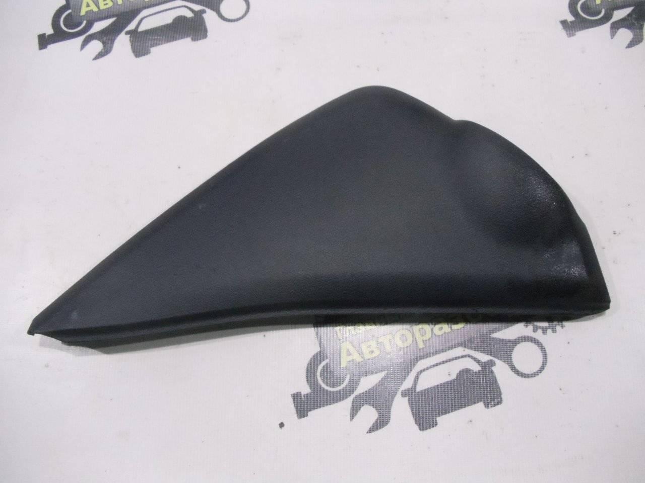 Накладка декоративная c торца торпеды правая Hyundai Solaris RB G4FC 2010> правая