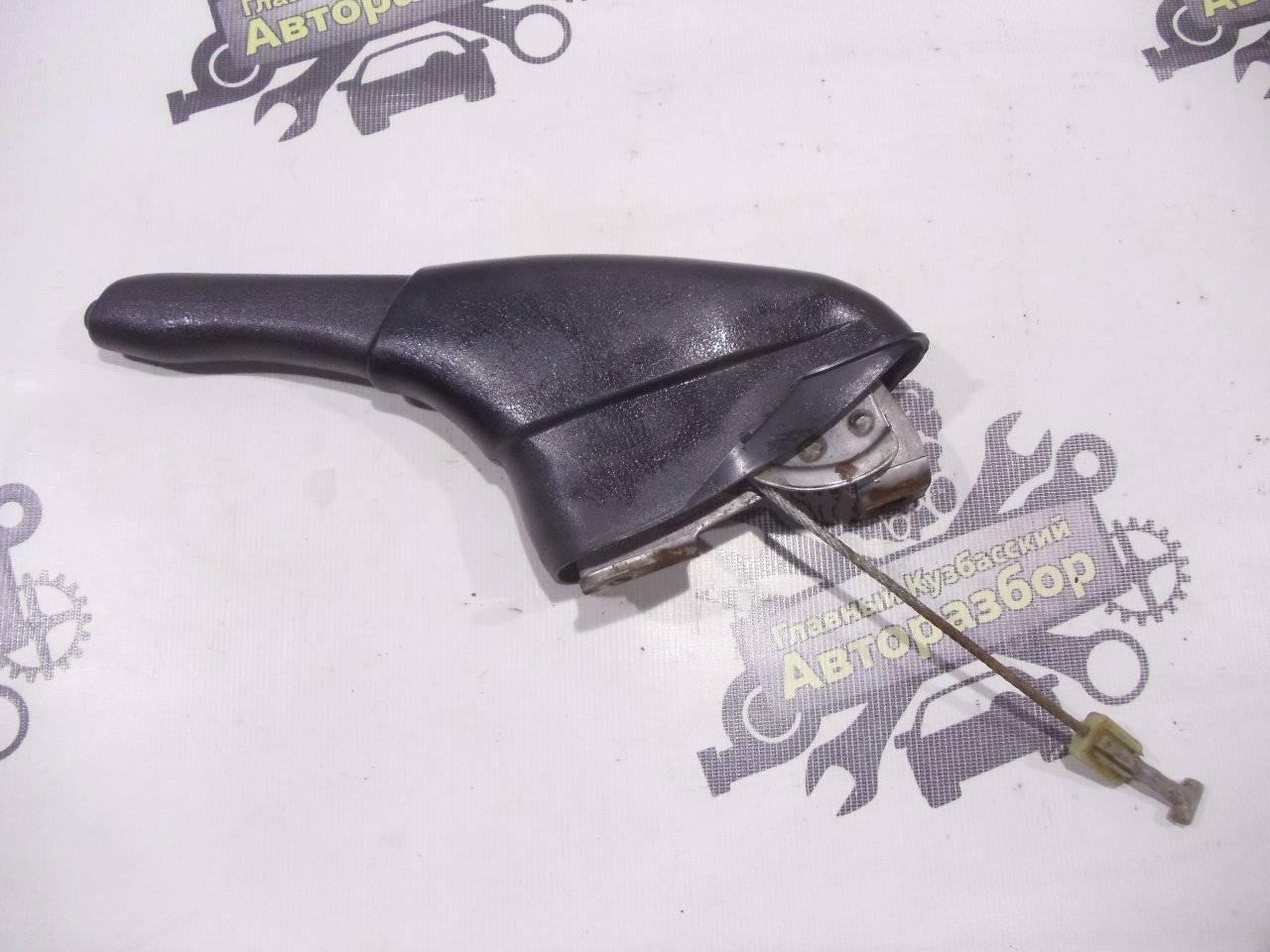 Ручка ручника Ford Ka BAA 1996