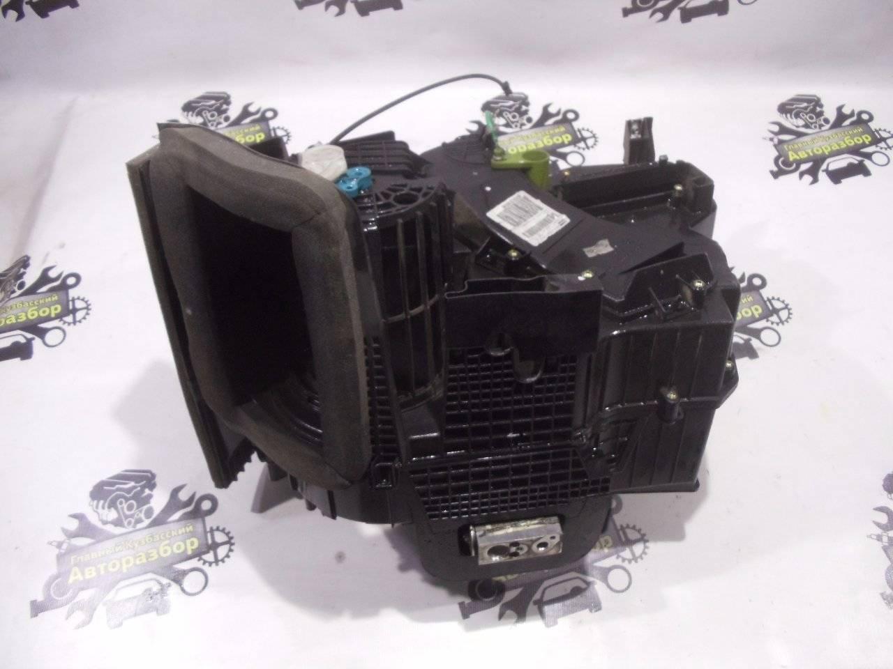 Корпус отопителя Renault Logan LS0G/LS12 K7M 2005