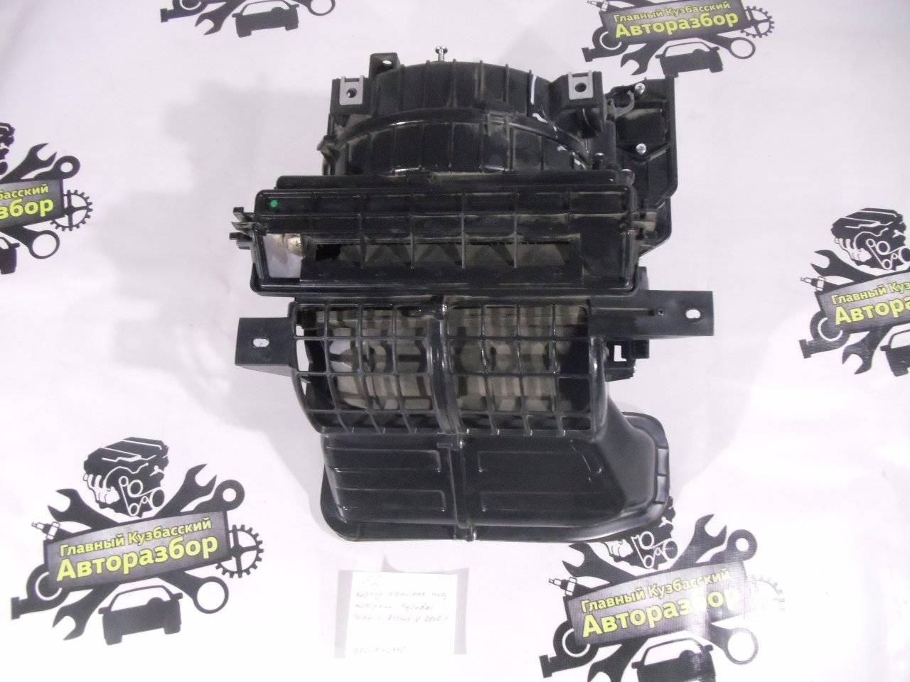 Корпус отопителя Hyundai Solaris RB G4FC 2010>